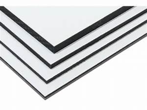 Alu Dibond Aufhängen : dibond alu pe verbundplatte wei im zuschnitt oder standardformat kaufen modulor ~ Eleganceandgraceweddings.com Haus und Dekorationen