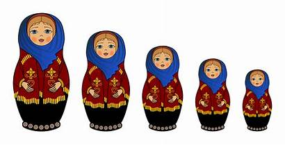 Doll Matryoshka Dolls Clipart Transparent Clip American