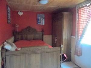 gites chambre d39hotes roulottes st pol sur ternoise saint With chambre d hote saint pol sur ternoise