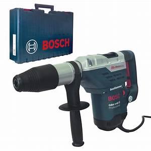 Bosch Gbh 5 : bosch bohr und mei elhammer sds max gbh 5 40 dce inkl vibrationsd mpfung elektrowerkzeuge ~ Orissabook.com Haus und Dekorationen