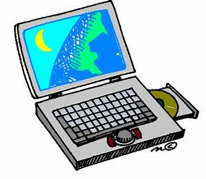 Laptop Back Clipart   Clipart Panda - Free Clipart Images