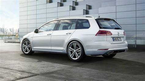 Volkswagen Jetta Station Wagon  2017, 2018, 2019