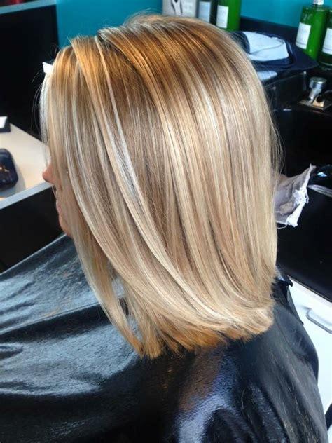 perfect colour blonde show    nv girls ideas