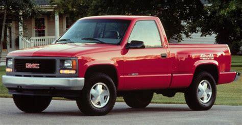 old cars and repair manuals free 1998 gmc 3500 parental controls gmc sierra 1988 1998 service repair manual download