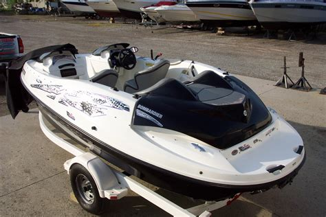 Sea Doo Boat Ontario by Sea Doo Sport Boats 150 Speedster 2001 Used Boat For Sale