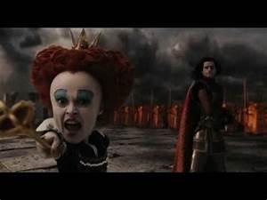 Alice Im Wunderland 3D Trailer YouTube