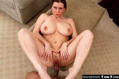 Sara Stone Fucking In The Chair With Her Natural Tits Page 2