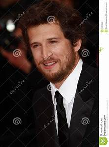 Guillaume Canet... Guillaume