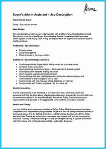 Invoice Inventory Worth Writing Assistant Buyer Resume To Make You Get The Job