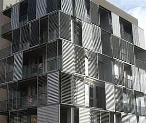 Celosías de aluminio con marcos correderos Gravent: Cortinas y toldos a medida
