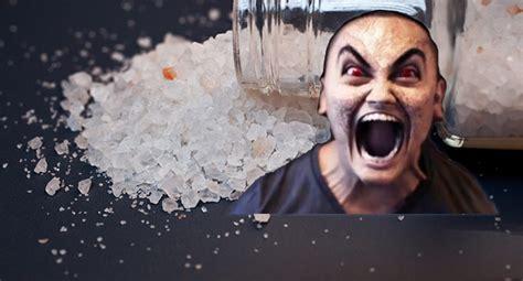 Crazy Teen On Bath Salts Video EBaum S World