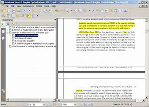 examples of review of literature papers