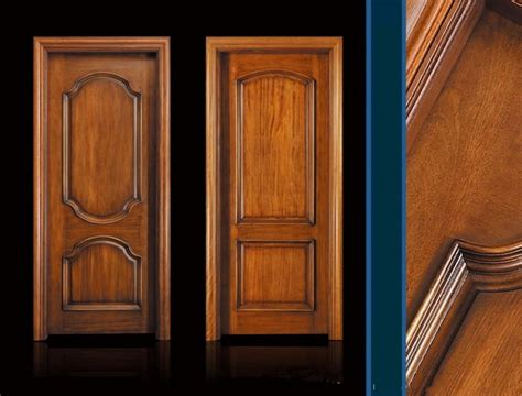 Antique Interior Wood Doors  All About House Design