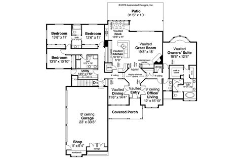 5 bedroom country house plans impressing 100 5 bedroom country house plans 45 bath