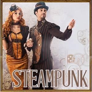 Karneval Trends 2017 : mit volldampf in den karneval steampunk kost me ~ Frokenaadalensverden.com Haus und Dekorationen