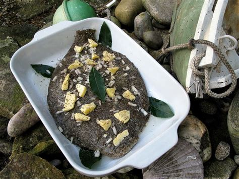 cuisiner le turbot turbot roti au laurier et aux échalotes cuisine de la mer