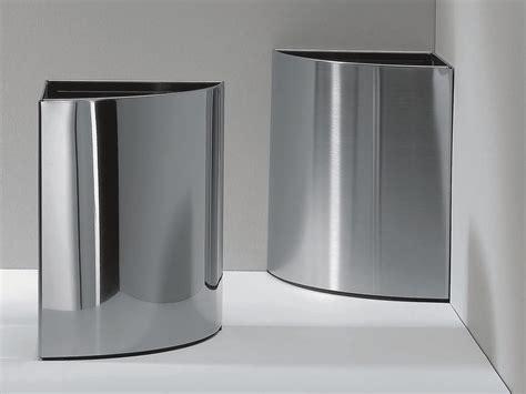 Bad Abfalleimer Design by Steel Bathroom Waste Bin Dw 309 By Decor Walther
