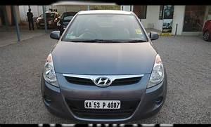 Hyundai I20 Magna O 1 2