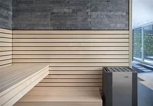 Sauna Mit Glasfront : 25 best ideas about sauna design on pinterest sauna ~ Articles-book.com Haus und Dekorationen
