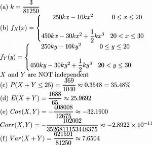 Solutions To Probability And Statistics For Engineering