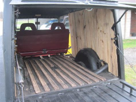 jeep willys overland wagonpanel rat rod   frame
