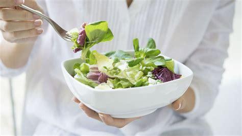 Manger végétarien, pas de réels bénéfices sur la santé ...