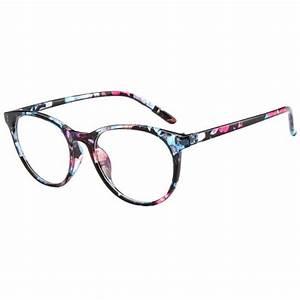 eozy monture de lunette de vue femme achat vente lunettes de vue eozy  monture de lunette de 446ad595eea9