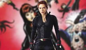 New 'Black Widow' Set Photos Reveal Natasha's Look For the ...