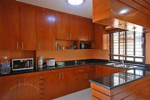 real estate property development manila philippines With kitchen cabinet design in the philippines