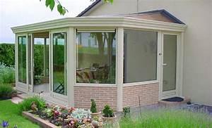 Modele De Veranda : veranda moins ch re veranda pas chere verand 39 eco ~ Premium-room.com Idées de Décoration