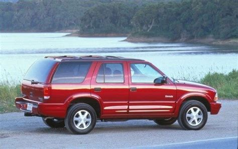 repair anti lock braking 2000 oldsmobile bravada electronic toll collection 2000 oldsmobile bravada automatic for sale 14 used cars from 2 204