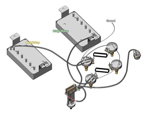 Mod Garage Les Paul Wiring Telecaster Premier