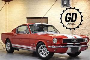 FORD – MUSTANG – Good Deal 大阪