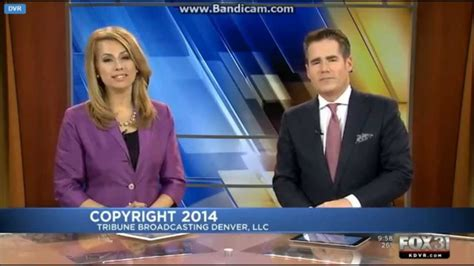 Fox 31 News Open 10pm--2014