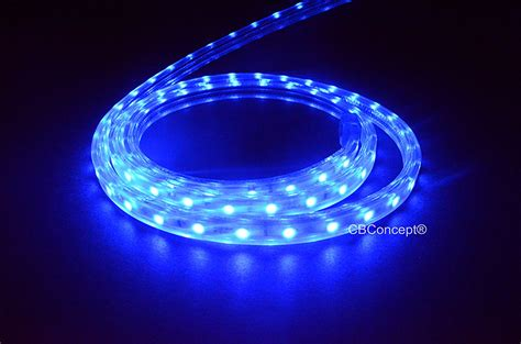 led light design decorative dimmable led rope lighting