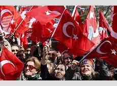 A Turkish Model for the Arab Spring?