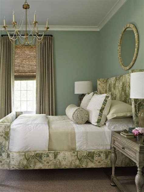 You can't always control the noise that surrounds your bedroom, especially if it's coming from the street or your neighbor's house. 228 best Celadon, Sage, and other Blue Green Gray Paint ...