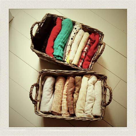 comment ranger les foulards trucs astuces les foulards fais pas ta steph