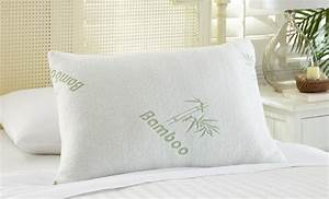 bamboo memory foam pillow With bamboo pillow allergy