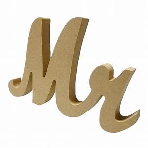 large vintage mr mrs wooden letters for wedding With mr and mrs large wooden letters