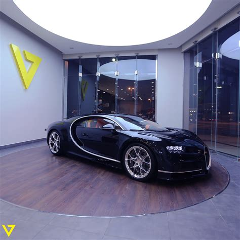 Car pictures and detailed specifications can be applied to the new cars section for convenience. 2017 Bugatti Chiron in Riyadh Saudi Arabia for sale on JamesEdition