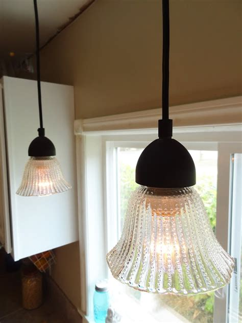 diy kitchen light fixtures diy update your kitchen lighting on the cheap rev 6852