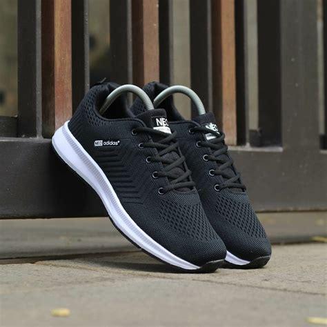Sepatu Adidas 41 jual sepatu adidas neo import sepatu pria sepatu sport