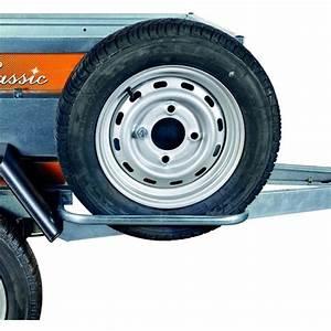 Support Roue De Secours : support de roue de secours pour remorque erd feu vert ~ Dailycaller-alerts.com Idées de Décoration