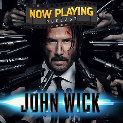 Wick John Chapter Logan Podcast Podbean Playing
