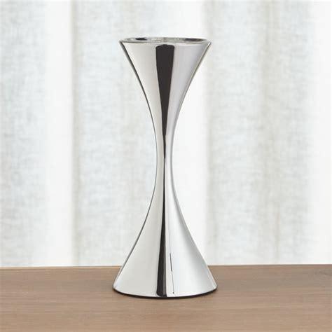 arden tall stainless steel pillar candle holder reviews