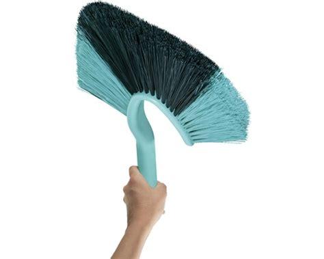 balai attrape poussi 232 re pour mur et plafond dusty leifheit acheter sur hornbach ch