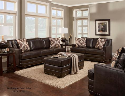 poncho saddle sofa  loveseat leather living room sets