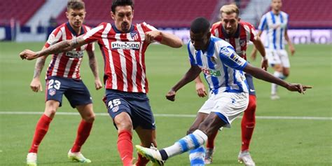Atletico Madrid vs Real Sociedad (Highlights ...