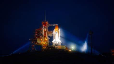 Wallpaper Space Shuttle, Kennedy Space Center, NASA ...